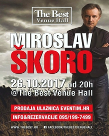 The Best Venue Hall - 26.10.